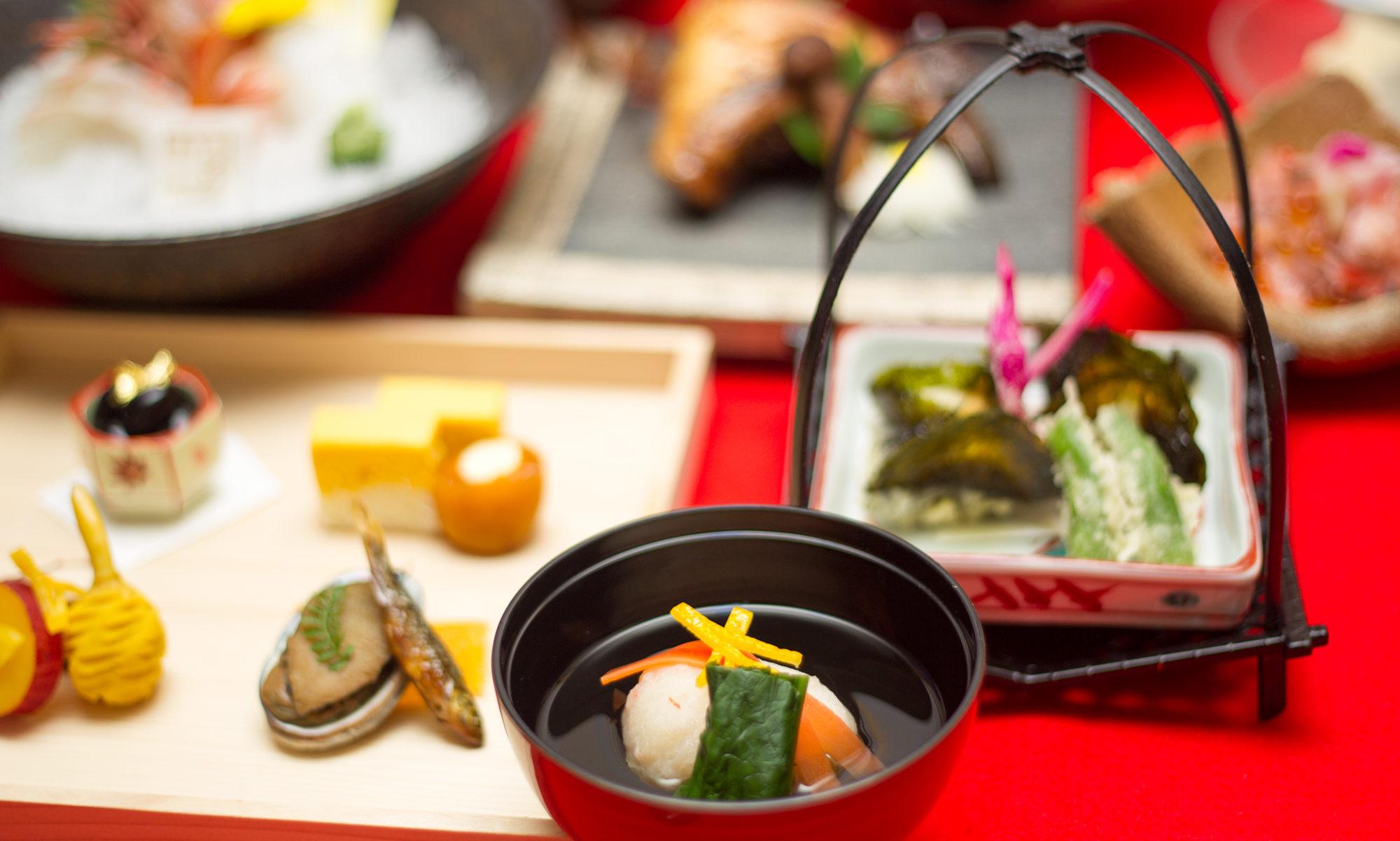 京料理いちのもんー三重県津市の京料理専門店